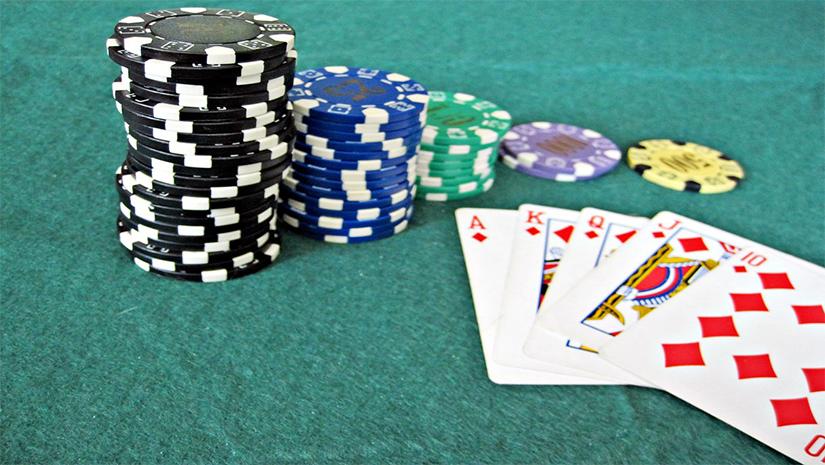 Register di Agen Poker Online Tidaklah Sesulit yang Dibayangkan